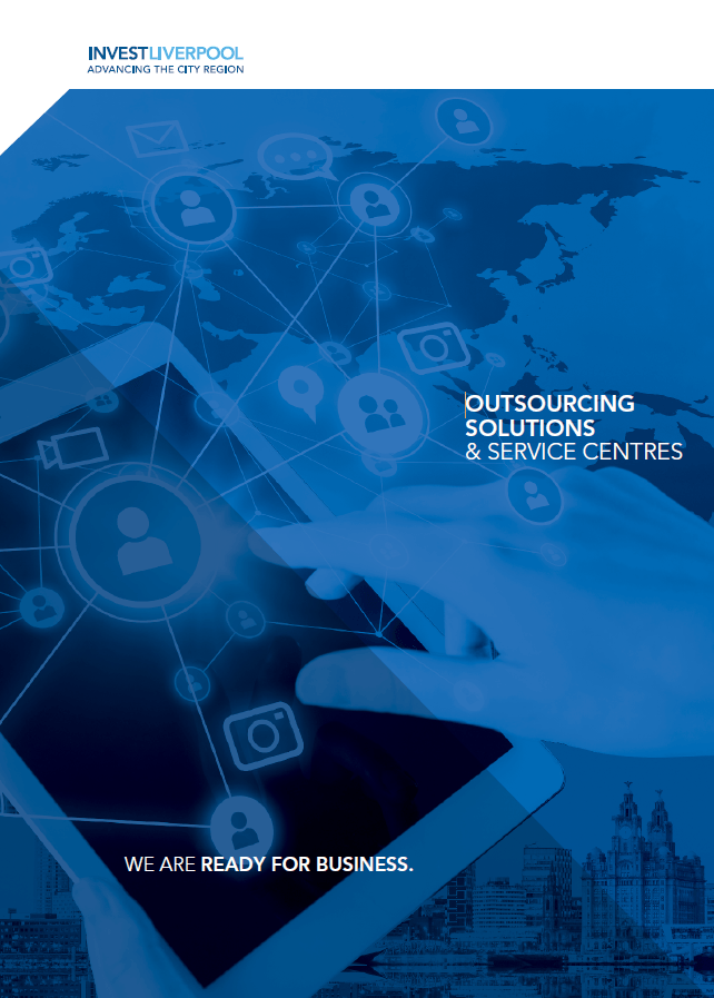 Outsourcing Solutions & Service Centres Brochure