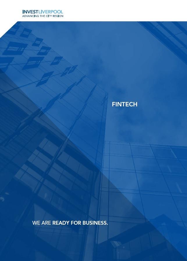 FinTech Brochure