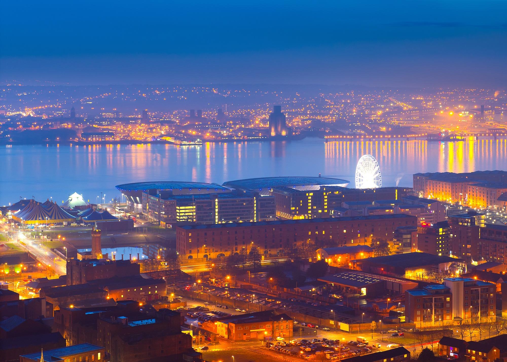 Sectors Invest Liverpool