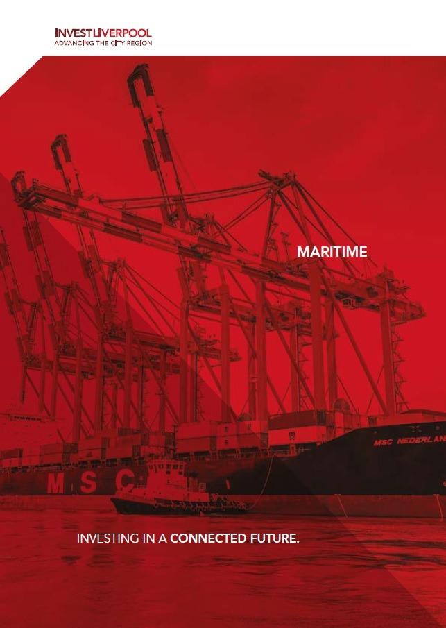Maritime Brochure